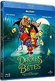 Drôles de petites bêtes [Blu-ray]
