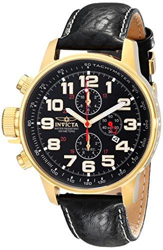 invicta-i-force-3330-orologio-da-polso-cronografo-uomo-cinturino-pelle-nero