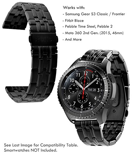 truffol-22mm-metal-band-for-samsung-gear-s3-frontier-classic-fitbit-blaze-huawei-watch-2-classic-qui