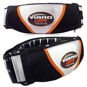 Vibro Shape – Massagegürtel Vibroshape