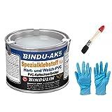 Bindu-AK5 PVC-Kleber hart- und weichkleber inkl. Pinsel zum Auftragen (200)