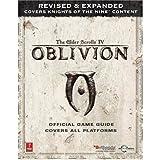 Elder Scrolls IV: The Oblivion