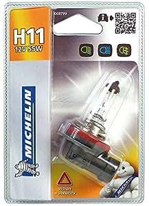 Michelin 008799 1 Ampoule H11 12 V 55W