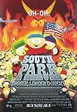 empireposter - South Park - The Film - Größe (cm), ca. 70x100 - Poster, NEU - Beschreibung: - Filmposter Kino Movie XXL-Poster Comic Zeichentrick -