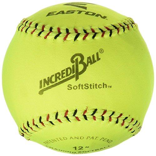 Ragballs Softball Ball