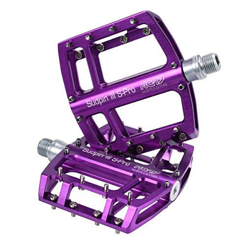 NC-17 Pedalen Sudpin III S-Pro, Purple, 7054