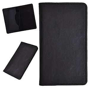 DCR Pu Leather case cover for Asus Pegasus 2Plus (grey)
