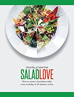 Salad Love by [Bez, David]