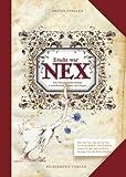 Erscht war Nex: Eine biblische Bilderballade in schwäbischer Mund- und Gangart