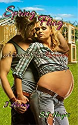 Spring Fling (A County Fair Romance Book 3)