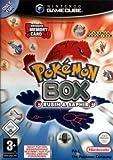 Pokémon BOX RUBIN & SAPHIR