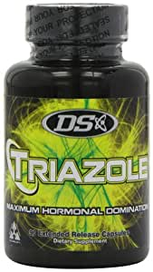 Driven Sports Triazole Capsules - Pack of 90 Capsules