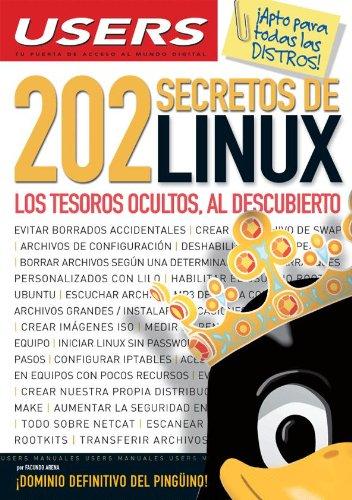 202 Secretos De Linux