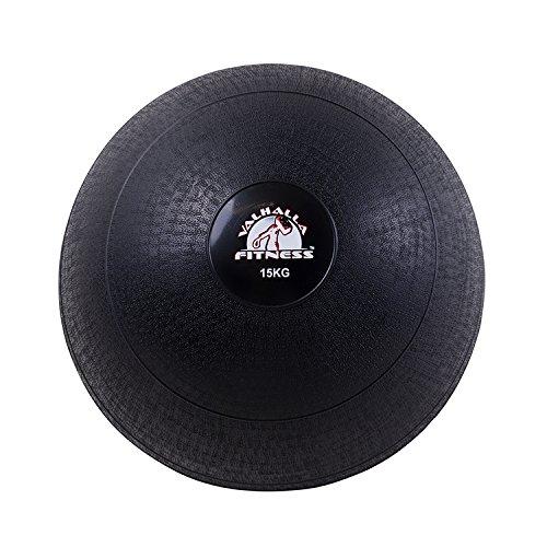 No rebota Valkyrie Slam Ball–Bootcamp MMA Fitness