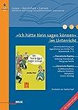 »Ich hätte Nein sagen können« im Unterricht: Lehrerhandreichung zum Jugendroman von Annika Thor (Klassenstufe 5-7, mit Kopiervorlagen) (Beltz Praxis / Lesen - Verstehen - Lernen)