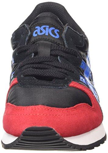 Asics Oc Runner, Scarpe da Ginnastica Unisex-Adulto Nero (black/classic Blue 9042)