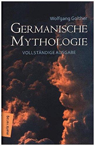 Germanische Mythologie: Vollständige Ausgabe - Moderne Sage-galerie