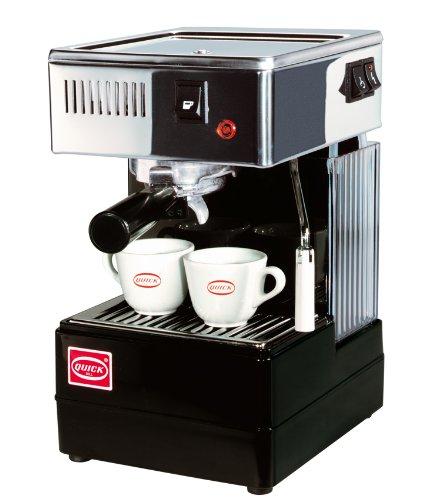 QuickMill MOD.0820 Stretta old Espressomaschine 0820 schwarz