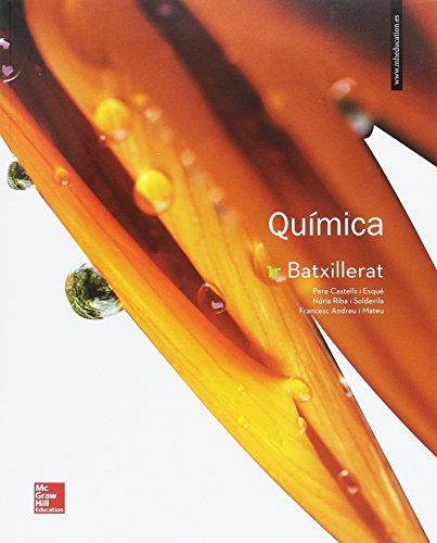 Química - 9788448611408 por Pere Castell