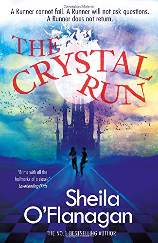 Price comparison product image The Crystal Run: Book 1