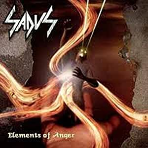 Elements Of Anger