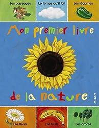 Mon premier livre de la nature