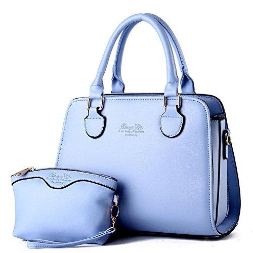 koson-man-borsa-tote-donna-azzurro