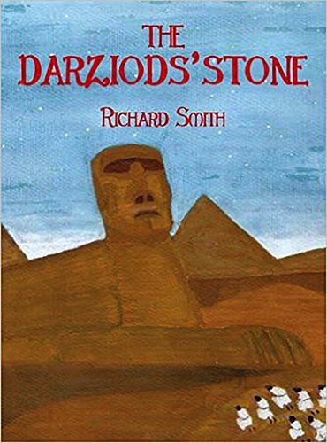 The Darziods' Stone by Richard Smith