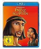 Der Prinz von Ägypten [Blu-ray] -