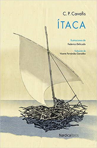 Ítaca (Ilustrados)
