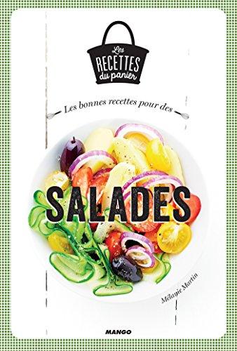 Les bonnes recettes pour des salades