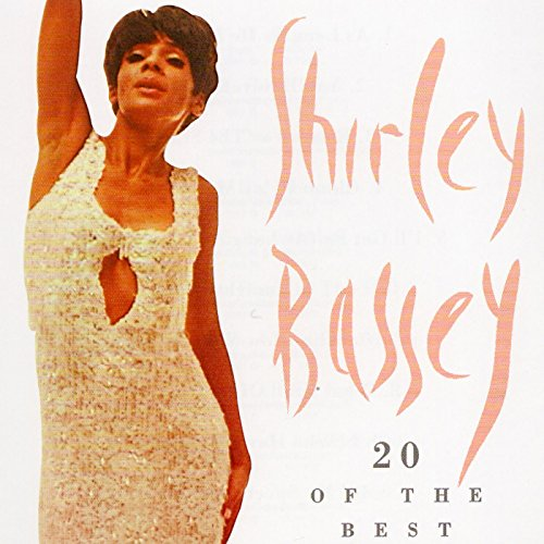 20 of the Best (Shirley Bassey-cd)