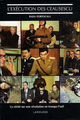 L'Execution des Ceaucescu