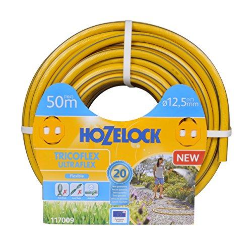 Hozelock 50m Tricoflex Ultraflex Schlauch (12,5mm Durchm.)