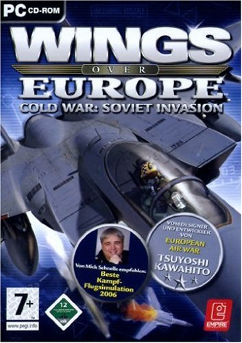 Wings over Europe: Cold War - Soviet Invasion