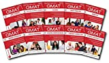#8: Complete GMAT Strategy Guide Set (Manhattan Prep GMAT Strategy Guides)