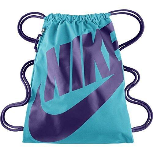 1. Nike Heritage - Bolsa de cuerdas deportiva