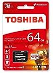 Toshiba Exceria M301 Carte m�moire mi...