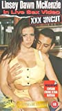 Picture Of Linsey Dawn Mckenzie In Live Sex Video [VHS]