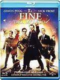 La Fine del Mondo (Blu-Ray)