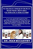 NUTRAMAX COSEQUIN DS PLUS WITH MSM CHEWABLE Ultimate User Guide: An Awesome Joint Health Supplement With Antioxidant, Anti-Inflammation & Energy Booster ... Dog. Eliminating Joints... (English Edition)