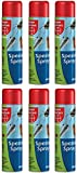 6 x 400 ml Bayer Blattanex Ungeziefer Spezial-Spray