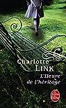 L'Heure de l'héritage (Littérature & Documents) par Link