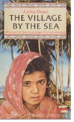 The village by the sea : an Indian family story