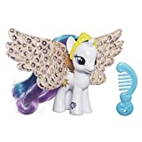 My Little Pony Explore Equestria Shimmer Flutters Princess Celestia Figure