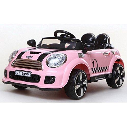 auto-elettrica-mini-cooper-colore-rosa-12v-con-radiocomando