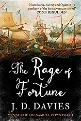 The Rage of Fortune (Matthew Quinton Journals Book 6)