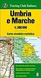 Umbria / Marche 8 2016: TCI.R08
