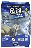 Totally Ferret 64014 Frettchenfutter Active 7.5 kg