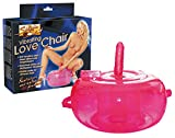 Vibrating Chair rosa